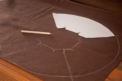 Colonial Hat Template by Tricorn Hat Pattern For Www Imgkid The Image