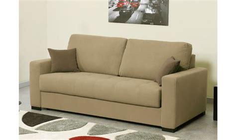 canape convertible tres confortable un canapé convertible qui vous assurera un sommeil de