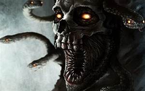 Scary, Monster, Wallpapers, 70, Images