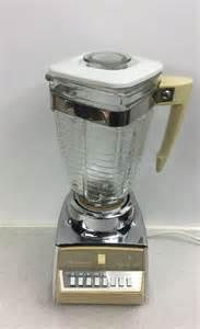 Vintage Osterizer Galaxie Blender