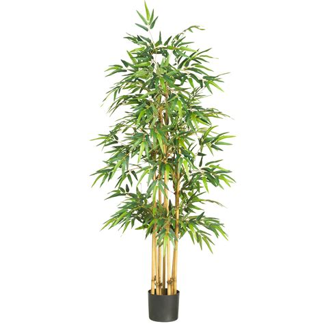 bamboo tree plant 64 inch bamboo tree potted 5253
