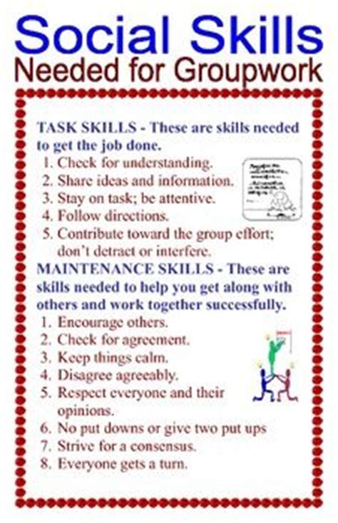 Skills Of A Social Worker To Put On A Resume by 17 Best Images About Social Skills On Friendship Social Thinking And Student