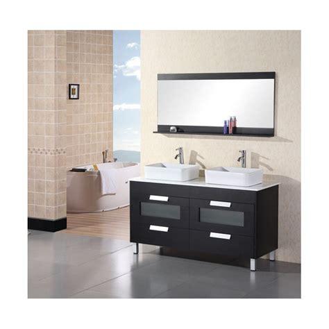 design elements sink vanity set dec019