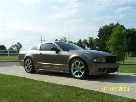 2005 Saleen S281 For Sale