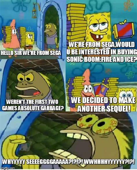 Memes Of Spongebob - funny spongebob memes logic