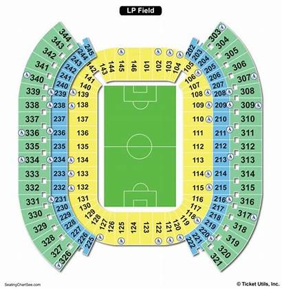 Stadium Seating Nissan Chart Soccer Charts Tickets