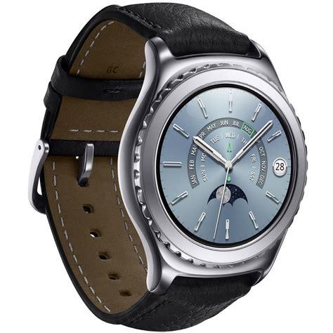 samsung gear  classic smartwatches  platinum und rose gold ab februar notebookcheckcom news