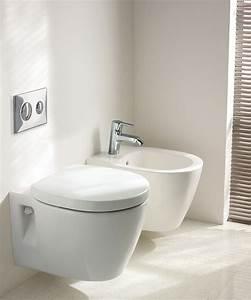 Ideal Standard : ideal standard concept space compact wall mounted wc pan 485mm ~ Orissabook.com Haus und Dekorationen