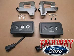 17 Thru 19 Super Duty F250 F350 Oem Ford Replacement Led
