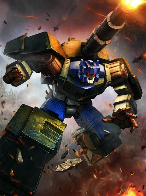 transformers legends game full assault episode