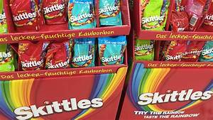 Skittles flavors Confused, Fruits and Crazy Sours in New ...