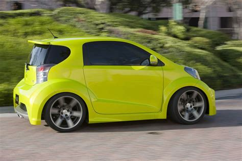toyota mini car toyota concept mini car