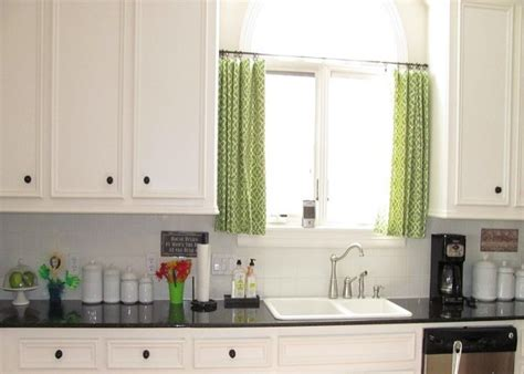Rustic Country Kitchen Curtains  Home Decor & Interior