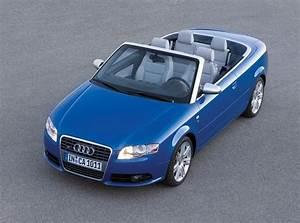 Audi S4 Cabriolet : 2007 audi s4 convertible review top speed ~ Medecine-chirurgie-esthetiques.com Avis de Voitures