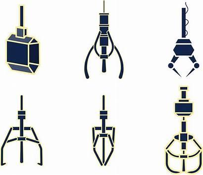 Crane Clipart Arm Arcade Claw Clip Transparent