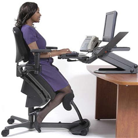 Kneeling Posture Chair by Kneeling Computer Chair Kneeling Aspect Armchair Read