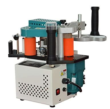newtry woodworking edge bander banding machine mmin double sided gluing width  mm