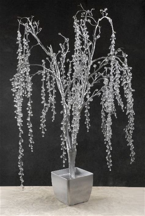 crystal weeping willow  tree ft whistler wedding