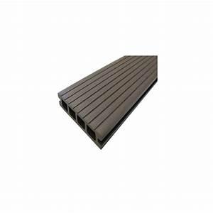 Lame De Terrasse Composite Castorama : lame parquet composite maison design ~ Dailycaller-alerts.com Idées de Décoration
