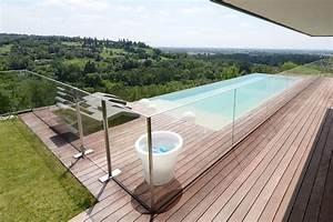 Barriere Protection Piscine : barriere de piscine demontable ~ Melissatoandfro.com Idées de Décoration
