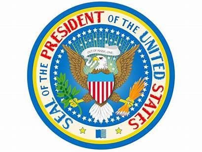 Seal Presidential Podium Yrc