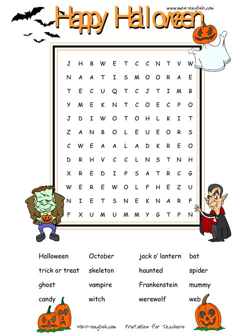 worksheets halloween free printable halloween worksheets festival collections