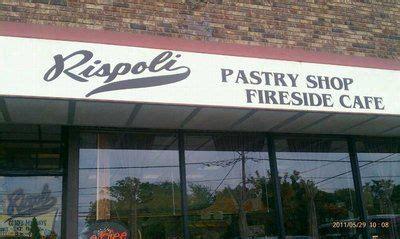 foto de Rispoli Pastry Shop & Fireside Cafe in Ridgefield NJ Now