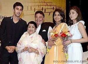 Neetu Singh And Rishi Kapoor Daughter | www.pixshark.com ...