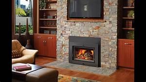 Wood Burning Stove  U0026 Fireplace Insert
