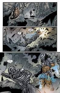 Prometheus  Life And Death  4    Profile    Dark Horse Comics