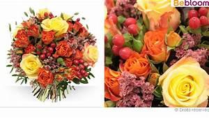 Bouquet De Fleurs Pas Cher Livraison Gratuite : bouquet orange ~ Teatrodelosmanantiales.com Idées de Décoration