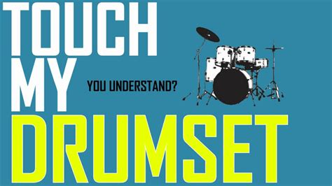 Quotes From Step Brothers Drum Set