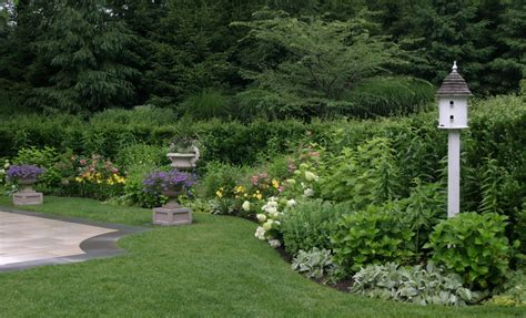 myths of the perennial garden debunked rock