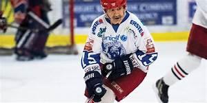 Mark Sertich, the World's Oldest Ice Hockey Player