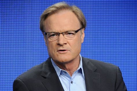 Lawrence O'Donnell will now mansplain Russia to you ...