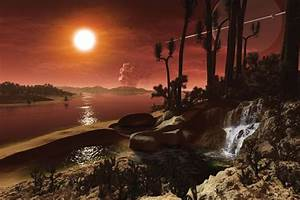 Planets More Habitable Than Earth May Be Common In Our