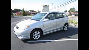 Sold 2006 Toyota Matrix Xr Meticulous Motors Inc Florida