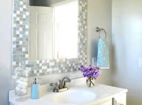 mirror ideas for bathrooms diy bathroom ideas bob vila