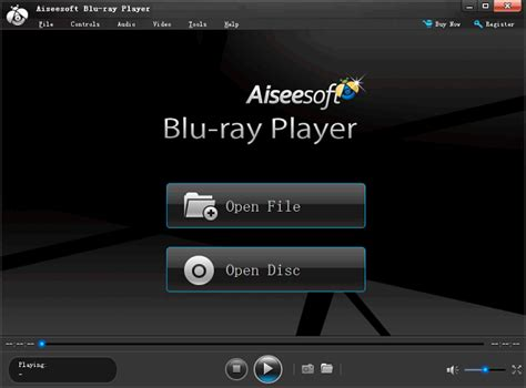 How To Play 4k Blu Ray Disc Movies On