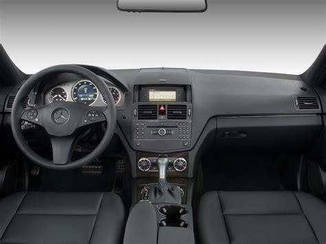 mercedes dashboard 2009 mercedes benz c300 mercedes benz luxury sedan