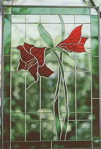 Decorative, Stained, Glass, Designs