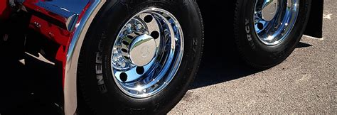 stainless steel wheel simulators raneys truck parts