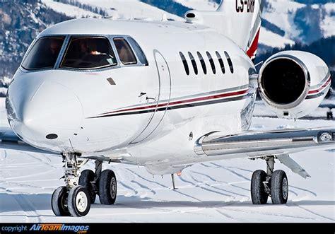 Beechcraft Hawker 800XP