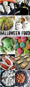 Halloween Snacks Selber Machen : halloween best treats and recipes kid friendly halloween pinterest halloween ~ Eleganceandgraceweddings.com Haus und Dekorationen