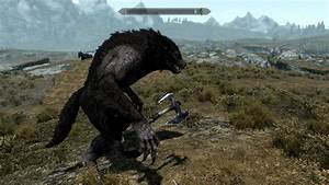 Werewolf script _ Vampire Lord fix at Skyrim Nexus - mods ...
