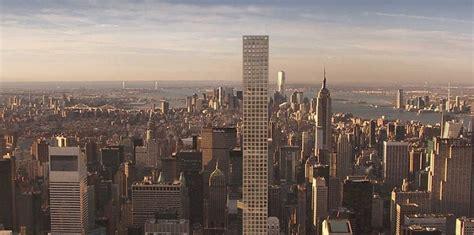 new york 432 park avenue une nouvelle tour pour 2015 3 juin 2013 immobilier l obs