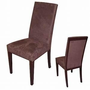 Chaises Originales Salle A Manger : achat de chaises de salle manger le monde de l a ~ Teatrodelosmanantiales.com Idées de Décoration