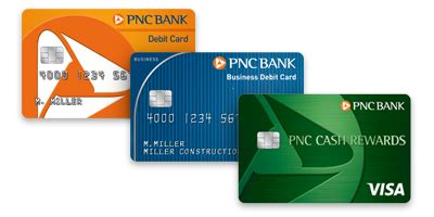 pnc debit card designs pnc business credit card payment images card design and