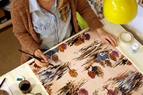 Badass Lady Creatives 5 Textile Designers  Design Work Life