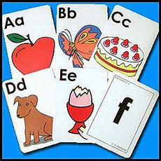 Children Learning English Affectively 50 Affective Ways To Use Flashcards With Young Learners